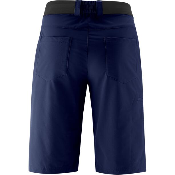 Maier Sports Norit Shorts Men, sininen