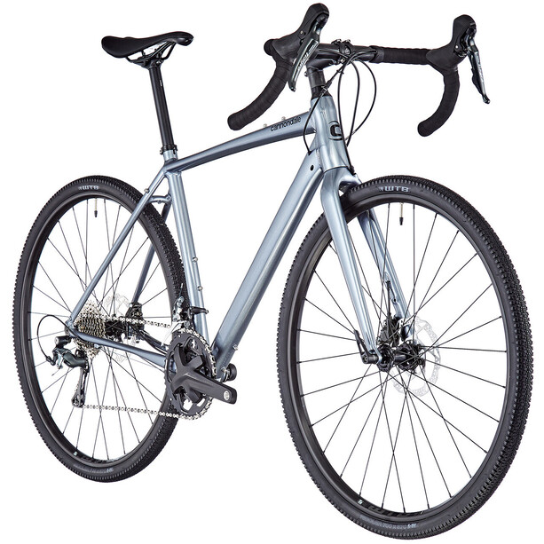 Cannondale Topstone Tiagra 2. Wahl gray