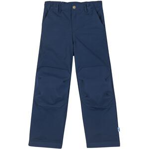 Finkid Kaamos Pantalon Fonctionnel Enfant, bleu bleu