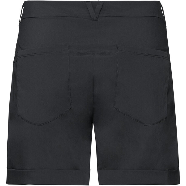 Odlo Conversion Short Femme, noir