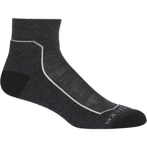 Icebreaker Hike+ Light Mini Socken Herren grau grau