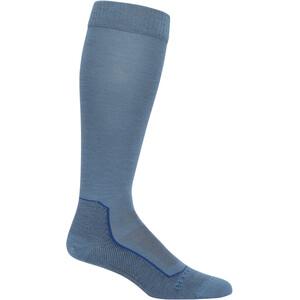 Icebreaker Sky+ Ultralight OTC Socks Men, sininen sininen
