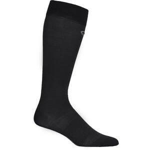 Icebreaker Snow Liner OTC Ski Socks Women black black