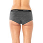 Icebreaker Sprite Hotpants Damen gritstone heather