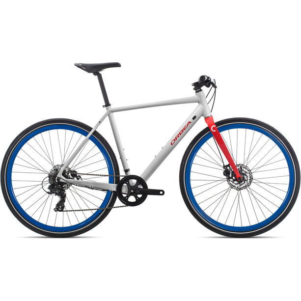 ORBEA Carpe 40 2. Wahl white/red