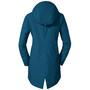 Schöffel Rotterdam Isolierende Jacke Damen blau