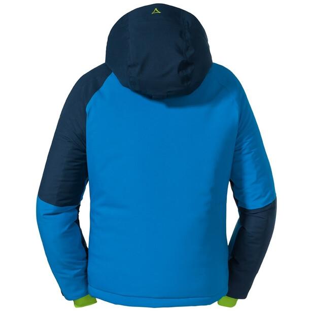 Schöffel Brandnertal Skijacke Jungen blau