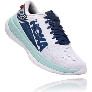 Hoka One One Carbon X Laufschuhe Herren nimbus cloud/moonlit ocean nimbus cloud/moonlit ocean