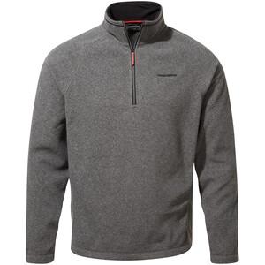 Craghoppers Corey VI Half Zip Shirt Herren grau grau