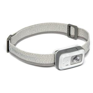 Black Diamond Astro 250 Stirnlampe aluminum aluminum