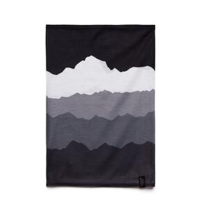Black Diamond BD Gaiters, noir/gris noir/gris