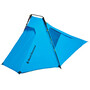 Black Diamond Distance Zelt mit Z-Stangen distance blue