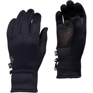 Black Diamond Heavyweight Screentap Handschuhe black black