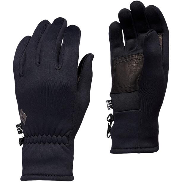 Black Diamond Heavyweight Screentap Handschuhe black