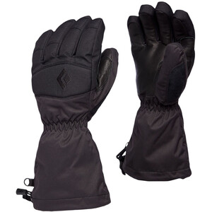Black Diamond Recon Handschuhe Damen black black