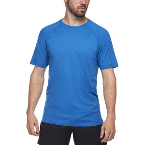Black Diamond Rhythm T-Shirt Herren ultra blue ultra blue
