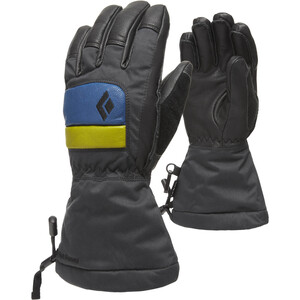 Black Diamond Spark Handschuhe Kinder schwarz schwarz