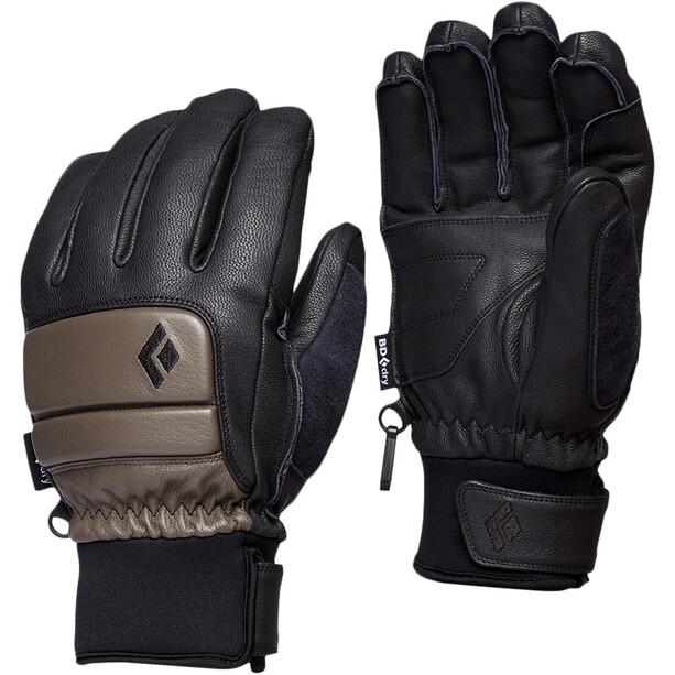 Black Diamond Spark Handschuhe walnut