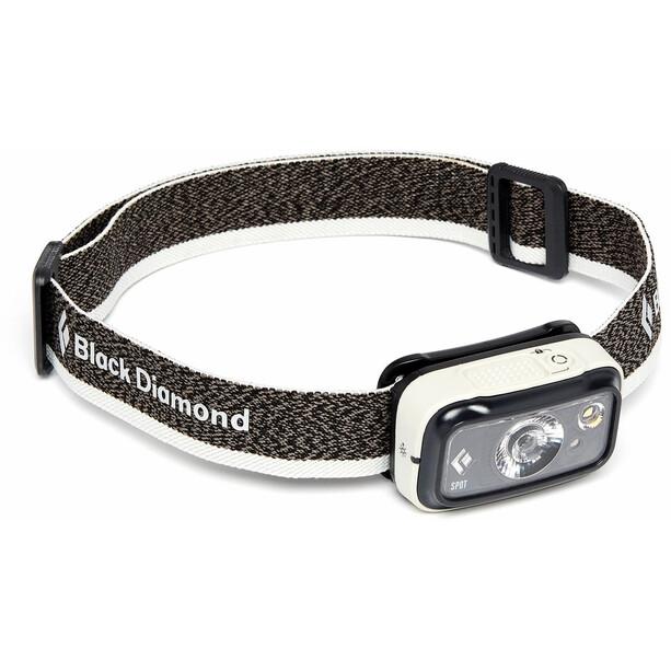 Black Diamond Spot 350 Stirnlampe aluminum