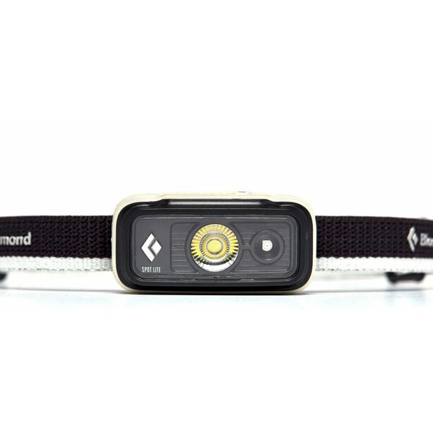 Black Diamond Spot Lite 200 Stirnlampe aluminum