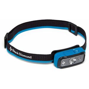 Black Diamond Spot Lite 200 Lampe Frontale, noir/bleu noir/bleu