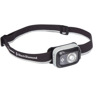 Black Diamond Sprint 225 Stirnlampe aluminum aluminum