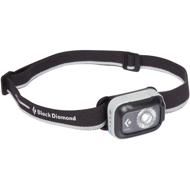 Black Diamond Sprint 225 Stirnlampe aluminum