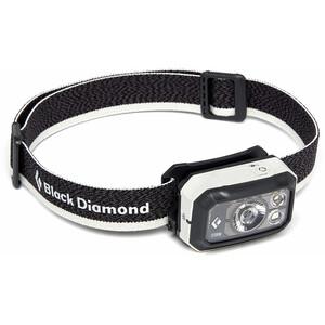 Black Diamond Storm 400 Stirnlampe aluminum aluminum