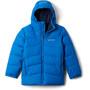 Columbia Arctic Blast Jacke Jungen blau