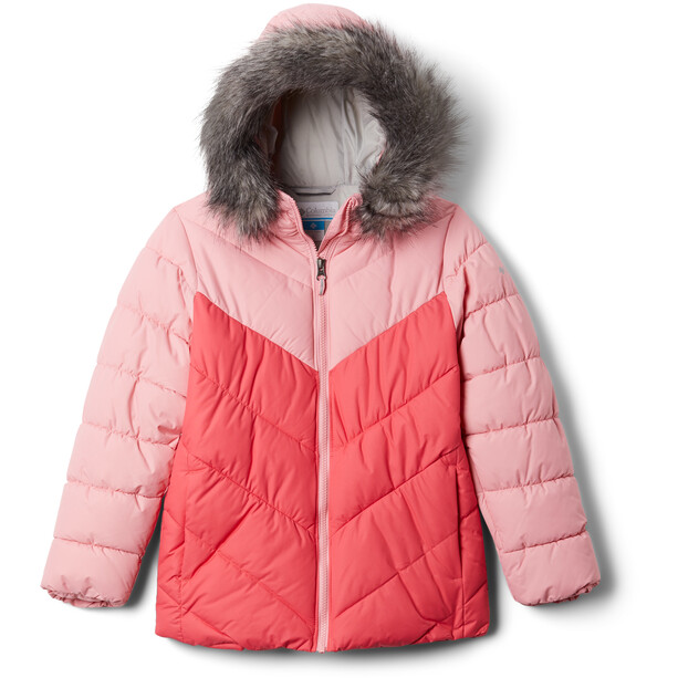 Columbia Arctic Blast Jacke Mädchen pink