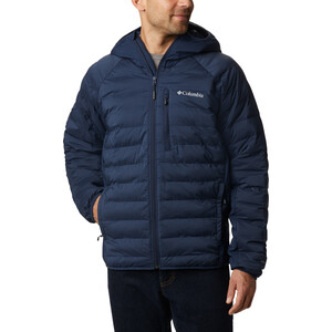 Columbia Three Forks Jacke Herren collegiate navy collegiate navy