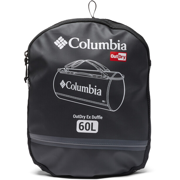 Columbia OutDry Ex Duffle 60l black