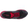 Columbia Caldorado III Outdry Schuhe Herren black/bright red