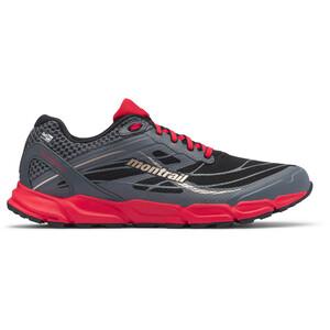 Columbia Caldorado III Outdry Schuhe Herren black/bright red black/bright red