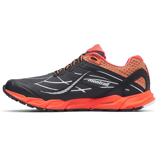 Columbia Caldorado III Outdry Schuhe Damen graphite/jupiter