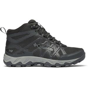 Columbia Peakfreak X2 Outdry Mid-Cut Schuhe Damen schwarz/grau schwarz/grau