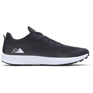 Columbia Montrail F.K.T. Lite Schuhe Damen schwarz/grau schwarz/grau
