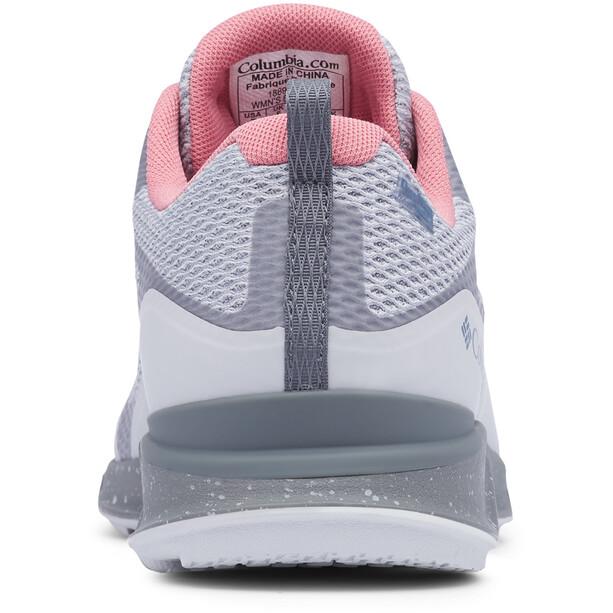 Columbia Vitesse Outdry Schuhe Damen grau