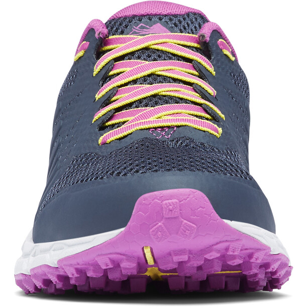 Columbia Montrail F.K.T. Attempt Schuhe Damen abyss/berry jam