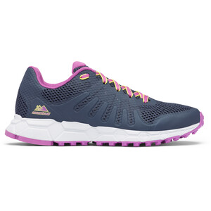 Columbia Montrail F.K.T. Attempt Schuhe Damen abyss/berry jam abyss/berry jam