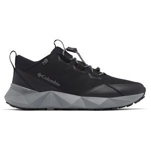 Columbia Facet 30 Outdry Chaussures Homme, noir noir