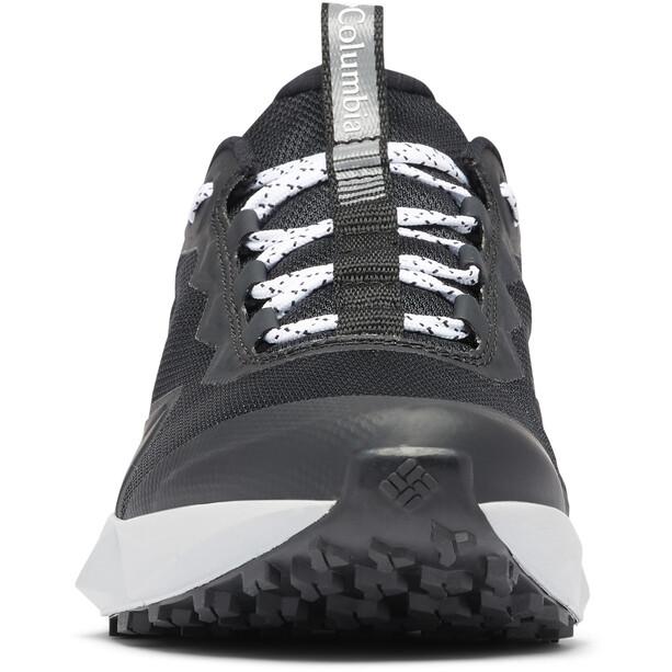 Columbia Facet 15 Schuhe Herren schwarz schwarz