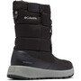Columbia Paninaro Omni-Heat Pull On WP Winterstiefel Damen black/stratus
