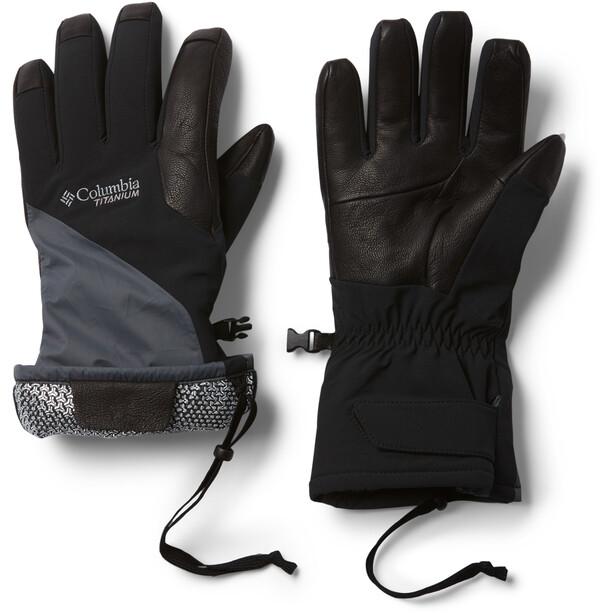 Columbia Powder Keg II Handschuhe Herren black