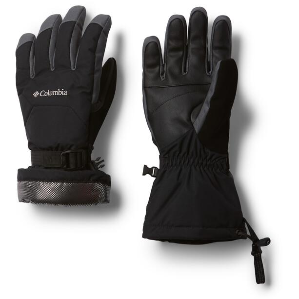 Columbia Whirlibird Handschuhe Herren black