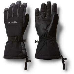Columbia Whirlibird Handschuhe Herren black black