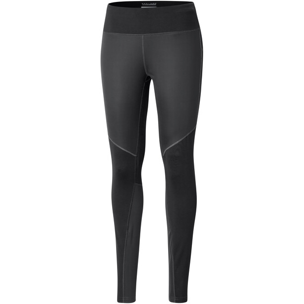Columbia Titan Wind Block II Tights Damen black