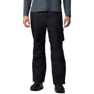 Columbia Hero Snow Hose Herren black black