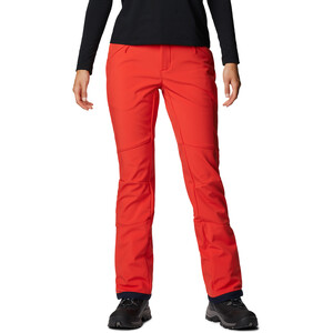 Columbia Roffe Ridge III Hose Damen bold orange bold orange
