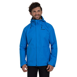 Berghaus Deluge Vented Shell Jacke Herren brilliant blue brilliant blue